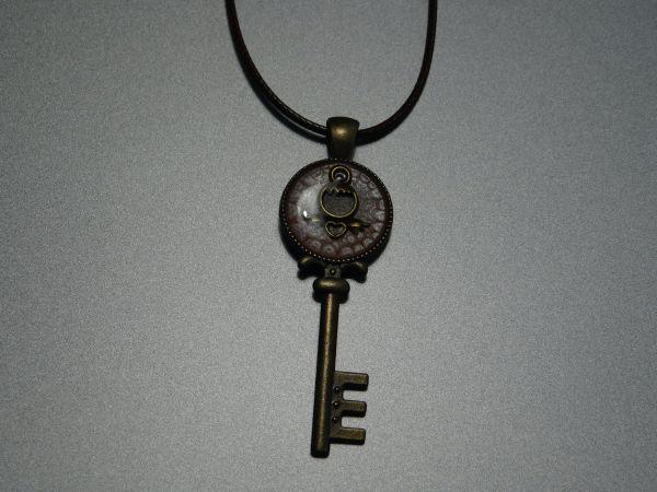 Ključ anđeo