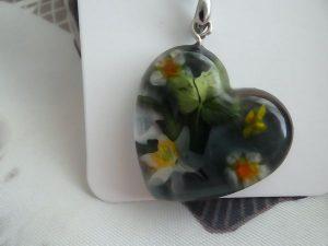 Srce - poljsko cvijeće
